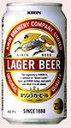 キリン ラガービール350缶1ケース「24本入り」【2ケース送料無料※沖縄県は+2500円】