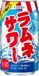 【期間限定】GODO ラムネサワー 350ML1ケース(24本入)