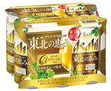 アサヒ クリアアサヒ「東北の恵み」 350ML6缶パック