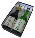 萩の鶴 純米大吟醸・純米吟醸ギフト720ML×2本入り