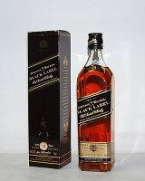 ジョニーウオーカー黒700ML