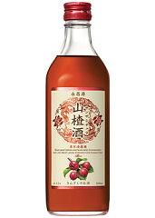 永昌源 さんざし酒 500ML