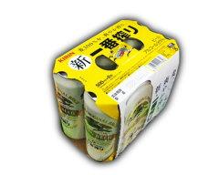 一番搾り 500ML6缶P