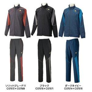 adidas(アディダス)クロス上下セット(RR205/RR204)