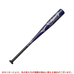 MIZUNO(ミズノ)少年軟式 金属製バット プロフェッショナル 筒香型(1CJMY14270)(スポーツ/野球/ベースボール/子供用/ジュニア)
