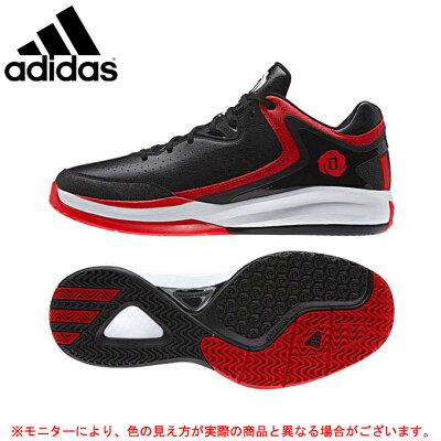 adidas(アディダス)DROSEENGLEWOODIII(D73904)(バスケットボール/バスケ/バスケットボールシューズ/バッシュ/スニーカー/シューズ/靴/一般用)