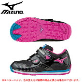 MIZUNO(ミズノ)ビーズキララ2(K1GD1535)(スポーツ/スニーカー/シューズ/カジュアル/靴/子供用/ガールズ/キッズ)