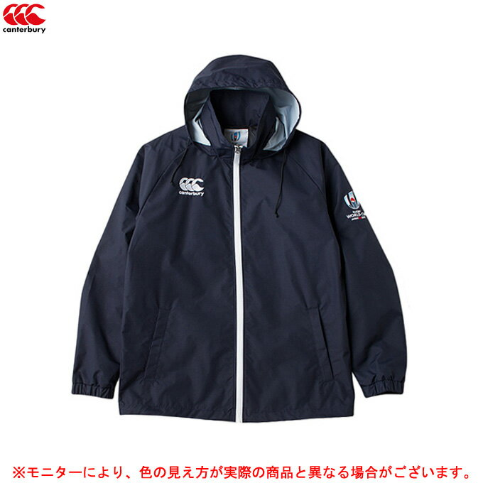 ウェア, その他 CanterburyRWC2019 FIELD JACKETVWD792602019