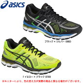 ASICS�ʥ����å����˥��륫���22GEL-KAYANO22��TJG936)(���˥󥰥��塼��/��/���ˡ�����/������/���)