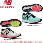 newbalance(ニューバランス)HANZOTW(WHANZT)(ランニング/マラソン/ジョギング/スポーツ/トレーニング/シューズ/靴/スニーカー/女性用/レディース)