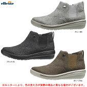 Ellesse(エレッセ)ウインターシューズ(EFW8348)(スポーツ/カジュアル/スニーカー/シューズ/女性用/レディース)