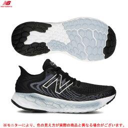 new balance(ニューバランス)FRESH FOAM 1080 W(W1080B11D)(ランニングシューズ/マラソン/ジョギング/スポーツ/トレーニング/靴/スニーカー/D相当/女性用/レディース)