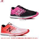 new balance(ニューバランス)HANZOC W(WHANZC)(ランニング/マラソン/ジョギング/スポーツ/トレーニング/シューズ/靴/スニーカー/D相当/女性用/レディース)