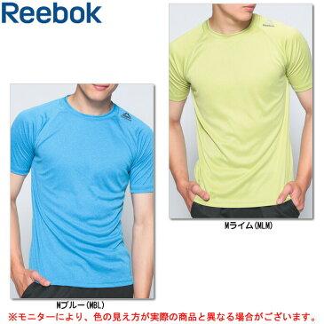 Reebok(リーボック)アクア半袖Tシャツ(427961)(スポーツ/トレーニング/ランニング/ラッシュガード/水陸両用//男性用/メンズ)