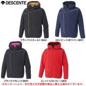 DESCENTE(デサント)フリースジャケット(DBX2660)(野球/ベースボール/ソフトボール/スポーツ/トレーニング/フィットネス/男性用/メンズ)