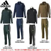 adidas(アディダス)24/7ウォームアップジャージ上下セット(ECF37/ECF35)(スポーツ/トレーニング/カジュアル/ジャケット/パンツ/男性用/メンズ)