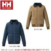 HELLYHANSEN(ヘリーハンセン)モスジャケット(HE11550)(アウトドア/カジュアル/アウター/防寒/男性用/メンズ)