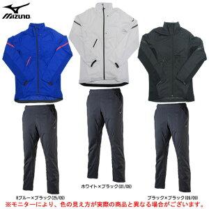 MIZUNO(ミズノ)PG  ウィンドブレーカージャケット パンツ 上下セット(32ME9020/32MF9020)(スポーツ/トレーニング/ウインドブレーカー/ジャケット/男性用/メンズ)