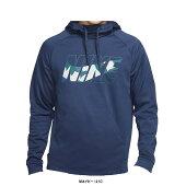 NIKE(ナイキ)サーマDZLプルオーバーフーディ(CK0914)(スポーツ/トレーニング/スウェット/ウェア/フード付き/パーカー/ジャケット/男性用/メンズ)