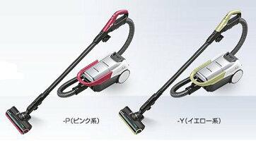【送料無料】【あす楽対応】シャープコードレス掃除機RACTIVEAirEC-AP500-Pピンク系EC-AP500-Yイエロー系軽量、清潔・簡単ごみ捨てコードレスキャニスター紙パック式