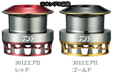【ダイワ】RCSスプールII 3012