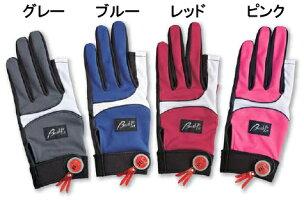 グラウンド・ゴルフ専用の手袋になります