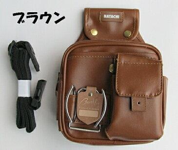 BH7910 グランドゴルフ ベルトポーチ グランドゴルフ用品