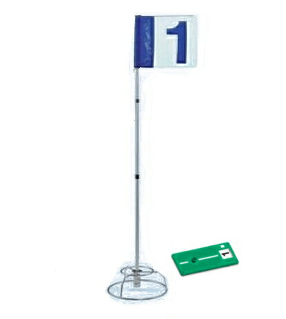 グラウンドゴルフ ポール・ホールポスト・旗・スタートマットセット グランドゴルフ用品