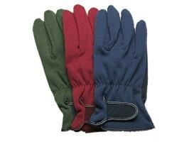 【BH8030】冬用手袋・三色からお選びください