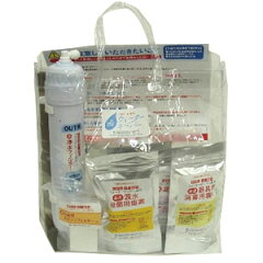 【浄水器】災害時・非常時に飲料水を作る 浄水器 です【浄水器】災害用 非常用 浄水器 ウォータ...