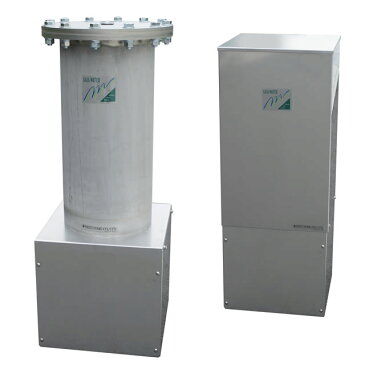 浄水器 ガイアウォーターミネラルワーク 浄水器 M200A 大口需要タイプ