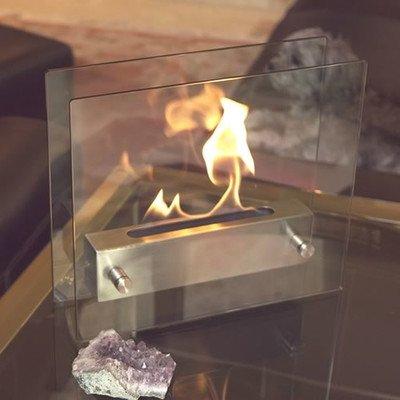 Nu-Flame卓上暖房IrradiaTabletopFireplace【並行輸入】