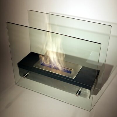 会話も弾むお洒落な卓上暖房器具?Nu-Flame卓上暖房【Ardore】Model#:NF-F2AREエタノール燃料【エタノール暖炉】【ストーブ?ヒーター】【ギフト贈り物】【05P01Nov14】