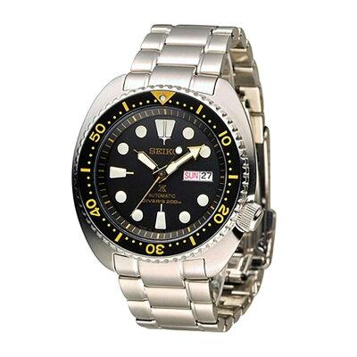 セイコープロスペックスSEIKO男性用腕時計メンズウォッチブラックSRP775J1送料無料