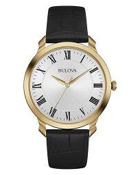 ブローバ Bulova 男性用 腕時計 メンズ ウォッチ ホワイト 97A123 【並行輸入品】
