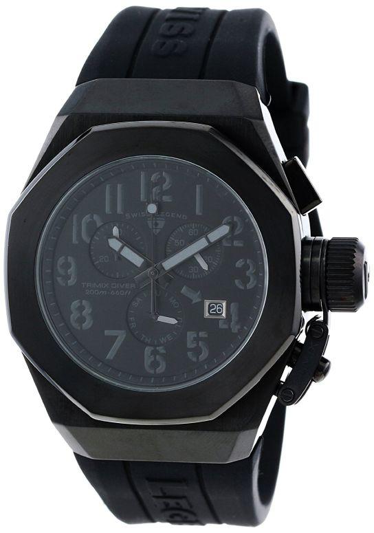 腕時計, メンズ腕時計  Swiss Legend 10542-BB-01-GRYA