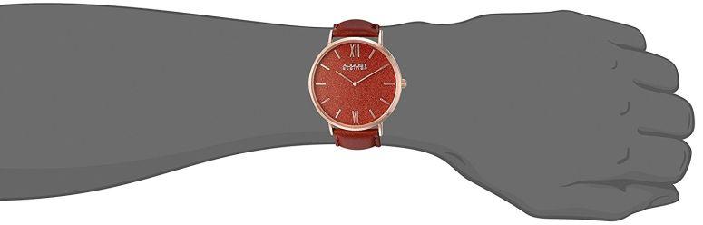 オーガストシュタイナ August Steiner 男性用 腕時計 メンズ ウォッチ ブルー AS8211RGRD  【並行輸入品】