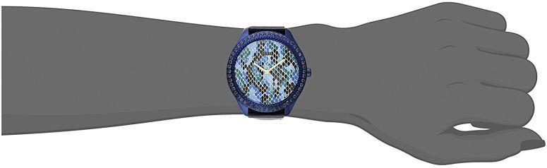ゲス GUESS 女性用 腕時計 レディース ウォッチ ブルー U0625L3  【並行輸入品】