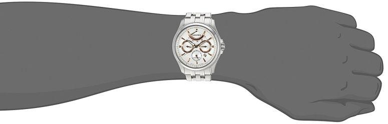 シチズン Citizen 男性用 腕時計 メンズ ウォッチ シルバー NB5000-55A  【並行輸入品】