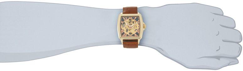 チャールズヒューバート Charles-Hubert, Paris 男性用 腕時計 メンズ ウォッチ ブラック 3888-A