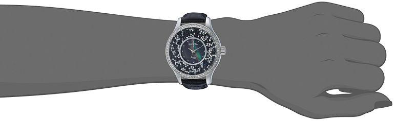 インビクタ Invicta インヴィクタ 女性用 腕時計 レディース ウォッチ ブラック 24592  【並行輸入品】