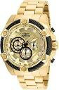 インビクタ Invicta インヴィクタ 女性用 腕時計 レディース ウォッチ ゴールド 25515 送料無料 【並行輸入品】