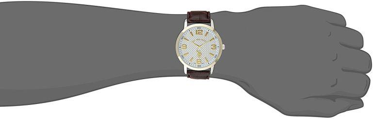 ユーエス ポロ アッスン U.S. Polo Assn. 男性用 腕時計 メンズ ウォッチ シルバー USC50079  【並行輸入品】