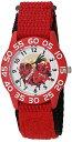 ディズニー Disney 子供用 腕時計 キッズ ウォッチ ホワイト WDS000570 送料無料 【並行輸入品】