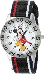ディズニー Disney 子供用 腕時計 キッズ ウォッチ ホワイト WDS000517 【並行輸入品】
