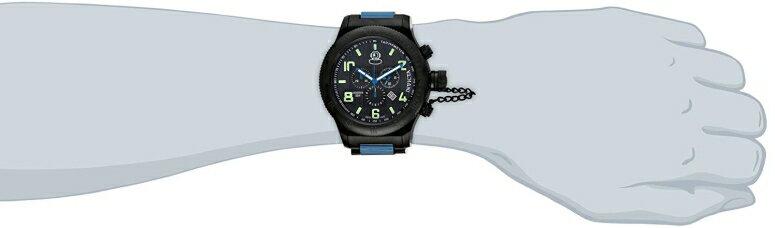 インビクタ Invicta インヴィクタ 男性用 腕時計 メンズ ウォッチ ブラック 15479  【並行輸入品】