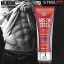 STEELFIT◆ABS OF STEEL(8oz)