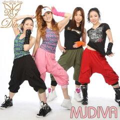 ◆野田真奈プロデュース◆【Mana Couture Japan】MJ DiVA☆フィットネスウェア/DANCE・HIPHOPウ...