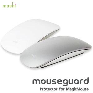 Apple Magic Mouseを傷から保護+操作感をアップ!moshi [モシ] mouseguard [マウスガード] 【楽...