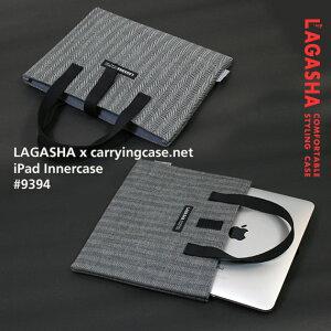 当店限定コラボレートモデル にiPadケース登場!LAGASHA [ ラガシャ ] x carryingcase.net #939...